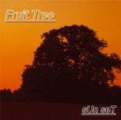 Fruit Tree - Sun Set