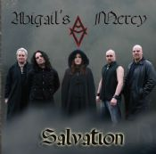 Abigail's Mercy - Salvation