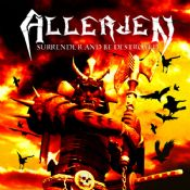Allerjen - No Guts No Glory